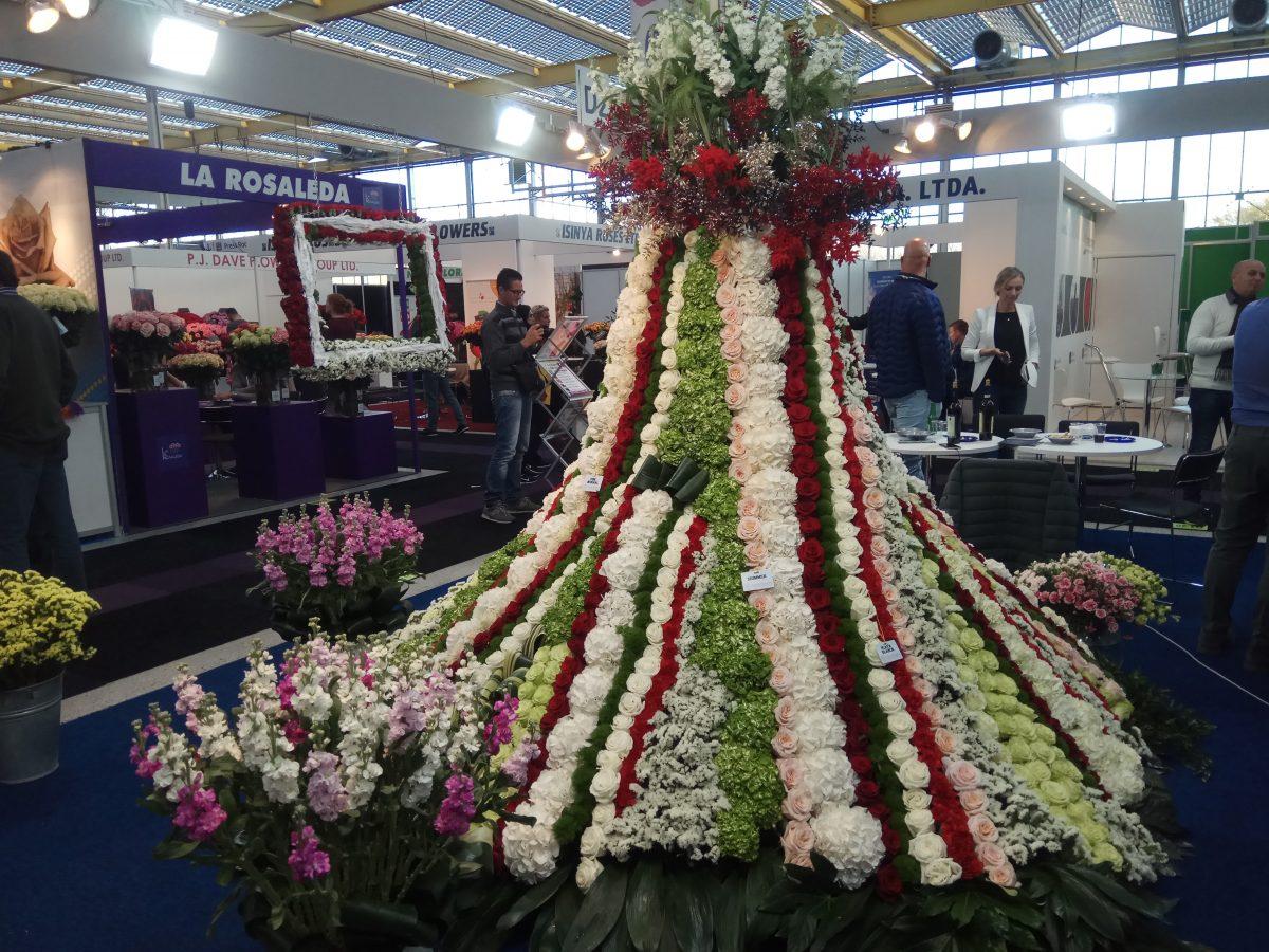 Wystawy ogrodnicze na Świecie (1)